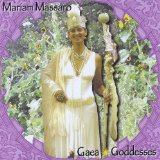 Gaea Star Goddesses Lyrics Mariam Massaro