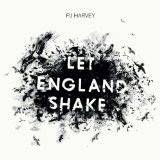 The Glorious Land (Single) Lyrics PJ Harvey