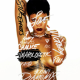 Unapologetic Lyrics Rihanna