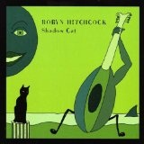 Shadow Cat Lyrics Robyn Hitchcock