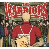 Rock Lyrics The Warriors
