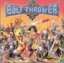 Warmaster Lyrics Bolt Thrower