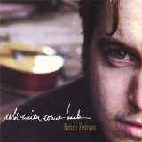 Cold Winter Comes Back Lyrics Brock Zeman