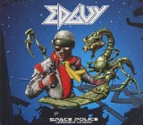 Space Police: Defenders of the Crown Lyrics Edguy