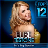 American Idol: Top 11 – Year They Were Born Lyrics Elise Testone