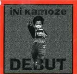 Debut Lyrics Ini Kamoze