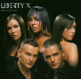 Being Somebody Lyrics Liberty X