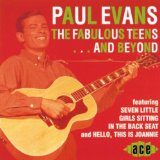 Miscellaneous Lyrics Paul Evans