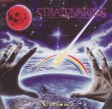 Visions Lyrics Stratovarius