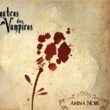 Anima Noir Lyrics Theatres Des Vampire