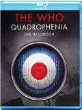 Quadrophenia: Live In London Lyrics Who
