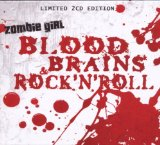 Blood, Brains And Rock 'N' Roll Lyrics Zombie Girl