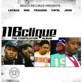 The Compilation Album Lyrics 116 Clique
