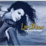 Lonely Is The Night  Lyrics Bonnie Bianco