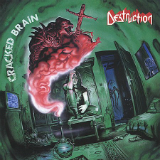 Cracked Brain Lyrics Destruction