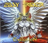 Evilution Lyrics Easy Rider