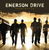 Countrified Lyrics Emerson Drive