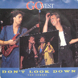 Dont Look Down (The Sequel) [Single] Lyrics Go West