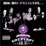 Big Boi Presents... Purple Ribbon - Got Purp? Vol. II Lyrics Goodie Mob