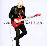 Black Swans & Wormhole Wizards Lyrics Joe Satriani