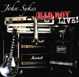 Bad Boy Live! Lyrics John Sykes