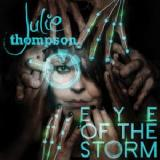 Eye Of The Storm Lyrics Julie Thompson