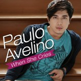 When She Cries - Single Lyrics Paulo Avelino