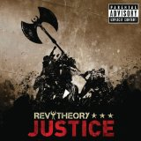 Justice Lyrics Rev Theory