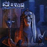 Metalhead Lyrics Saxon
