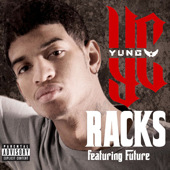 Racks (Single) Lyrics YC