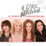 A Very 1 Girl Nation Christmas (EP) Lyrics 1 Girl Nation