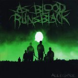 Allegiance Lyrics As Blood Runs Black