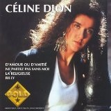 Gold Lyrics Dion Celine