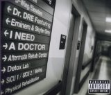 I Need A Doctor (Single) Lyrics Dr. Dre