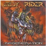 Regeneration Lyrics Easy Rider