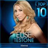 American Idol: Top 10 – Billy Joel Lyrics Elise Testone