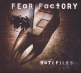 Hatefiles Lyrics Fear Factory