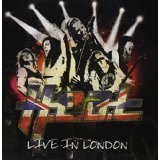 Live In London Lyrics H.E.A.T