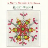 Merry Christmas With Henry Mancini  Lyrics Henry Mancini
