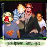 Since 1972 Lyrics Josh Freese