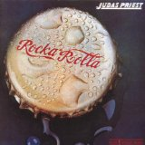 Rocka Rolla Lyrics Judas Priest