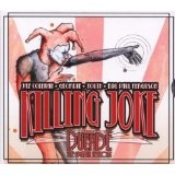 Duendes Spanish Sessions Lyrics Killing Joke