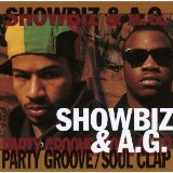 Miscellaneous Lyrics Showbiz & A.G.