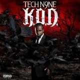 K.O.D. Lyrics Tech N9ne