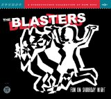 Fun On Saturday Night Lyrics The Blasters