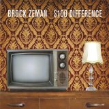 $100 Difference Lyrics Brock Zeman