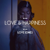 Love & Happiness, Vol. 1: Love Jones (EP) Lyrics Estelle