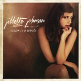 Water in a Whale Lyrics Jillette Johnson