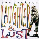 Laughter & Lust Lyrics Joe Jackson