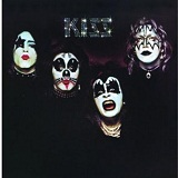 Kiss - 1974 Lyrics Kiss